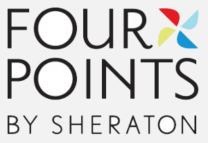 Four Points by Sheraton - Four Points by Sheraton logo